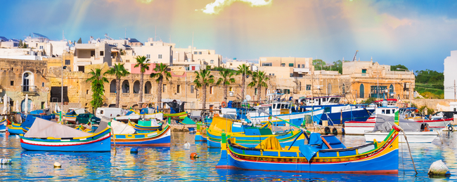 Cheap Flights From Barcelona To Malta For Only 28 Checkintimes Com