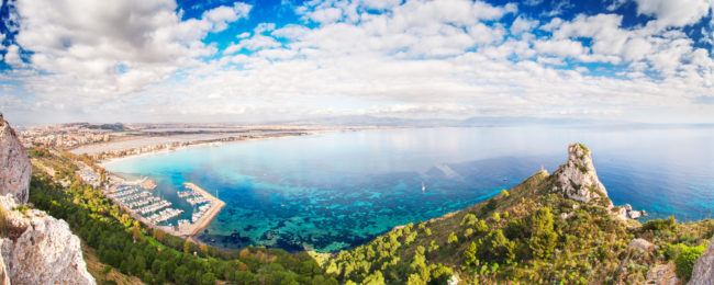 Cheap flights from London to Cagliari for just €99 ...